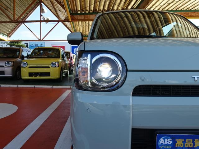 G リミテッド SAIII /スマートアシストIII/LED/シートヒーター/オートエアコン/パノラマカメラ/オートライト/スマートキー/プッシュボタン式スタート/ディーラー試乗車/(33枚目)