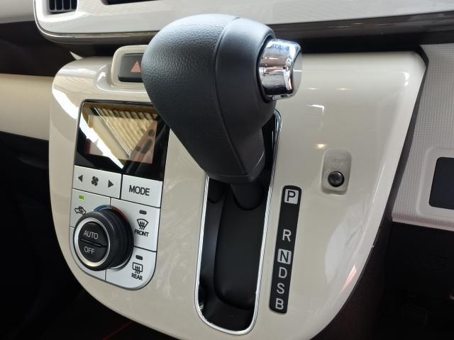 GメイクアップVS SAIII /純正ナビ付/衝突被害軽減ブレーキ/両側パワースライドドア/パノラマカメラ/LEDライト/プッシュスタート/オートエアコン/ステアリングスイッチ/アイドリングストップ/届出済未使用車(26枚目)