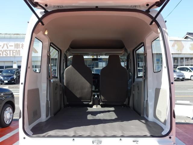 PA 5AGS/ハイルーフ/両側スライドドア/エアバック/ディーラー試乗車(15枚目)