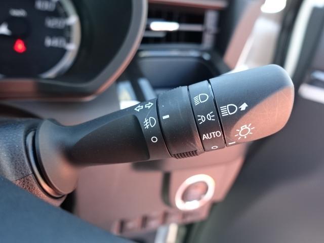 カスタム XリミテッドII SAIII /LEDヘッドライト&フォグ/プッシュスタート/全方位カメラ/シートヒーターオートエアコン/アルミホイール/専用アルミホイール/衝突被害軽減ブレーキ/ディーラー試乗車(18枚目)