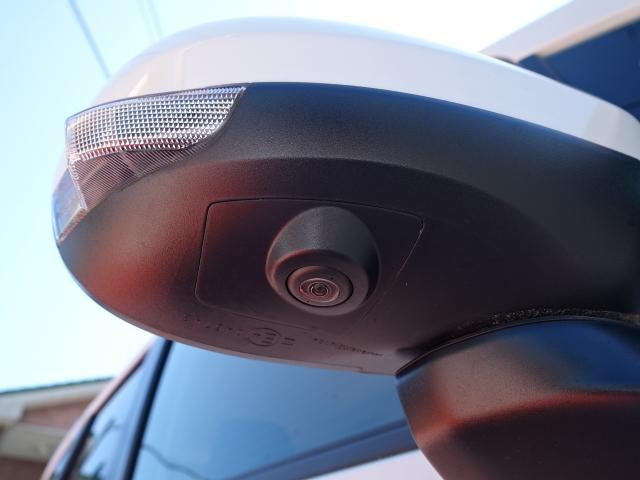 カスタム XリミテッドII SAIII /LEDヘッドライト&フォグ/プッシュスタート/全方位カメラ/シートヒーターオートエアコン/アルミホイール/専用アルミホイール/衝突被害軽減ブレーキ/ディーラー試乗車(33枚目)