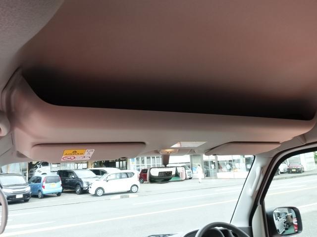 DX /5AGS/両側スライドドア/2速発進/スピーカー一体型ラジオデッキ/マニュアルエアコン/届出済未使用車(10枚目)