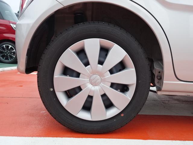 ハイブリッドFX /キーレス/シートヒーター/エアコン/パワステ/電動格納ミラー/ABS/ディーラー試乗車(14枚目)