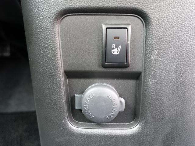 ハイブリッドFX /キーレス/シートヒーター/エアコン/パワステ/電動格納ミラー/ABS/ディーラー試乗車(22枚目)