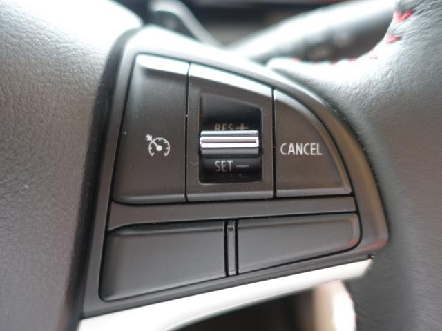 ハイブリッドT ターボ /ターボ/プッシュスタート/衝突被害軽減ブレーキ/LEDヘッド&フォグ/シートヒーター/オートライト/オートエアコン/革巻きハンドル/オートクルーズ/ディーラー試乗車(21枚目)