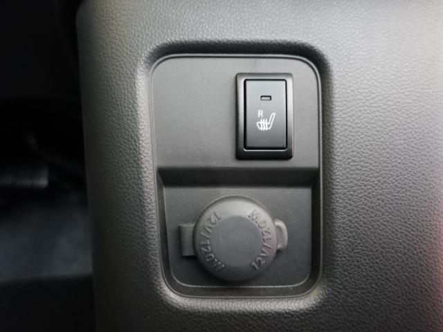 ハイブリッドT ターボ /ターボ/プッシュスタート/衝突被害軽減ブレーキ/LEDヘッド&フォグ/シートヒーター/オートライト/オートエアコン/革巻きハンドル/オートクルーズ/ディーラー試乗車(23枚目)