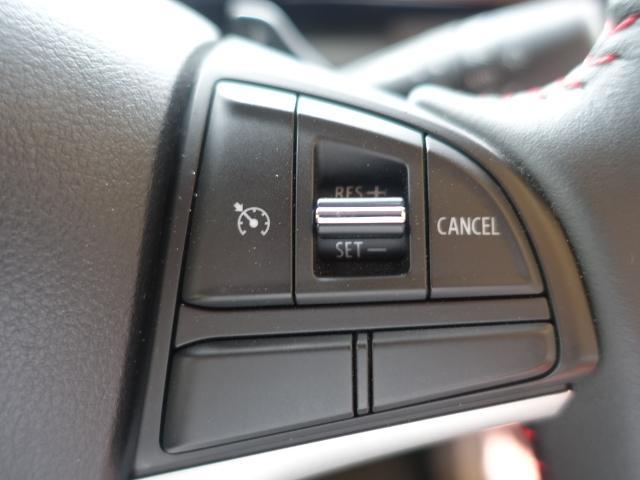 ハイブリッドT /ターボ/プッシュスタート/衝突被害軽減ブレーキ/LEDヘッド&フォグ/シートヒーター/オートライト/オートエアコン/革巻きハンドル/オートクルーズ/ディーラー試乗車(20枚目)