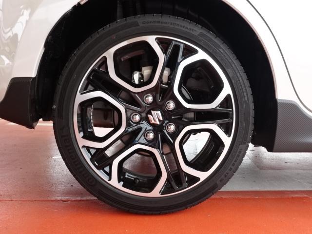 ベースグレード /セーフティサポート/6MT/LEDヘッドライト/専用アルミホイール/1.4直噴ターボ/登録済み未使用車(15枚目)