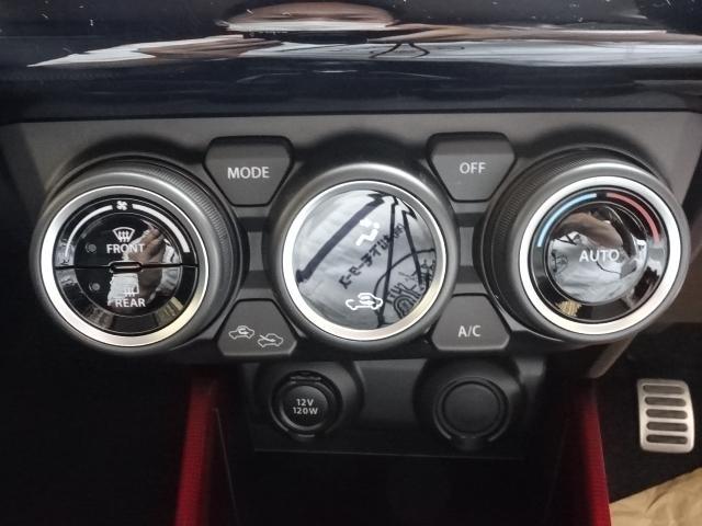 ベースグレード /セーフティサポート/6MT/LEDヘッドライト/専用アルミホイール/1.4直噴ターボ/登録済み未使用車(25枚目)
