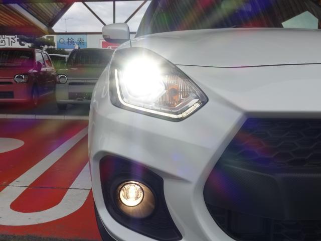 ベースグレード /セーフティサポート/6MT/LEDヘッドライト/専用アルミホイール/1.4直噴ターボ/登録済み未使用車(32枚目)