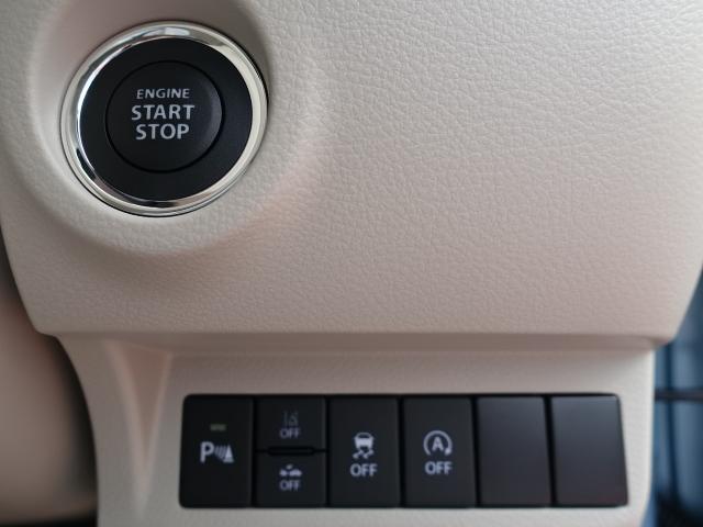 モード /衝突被害軽減ブレーキ/HIDヘッドライト/スマートキー/専用フロアマット/オートエアコン/シートヒーター/革巻きハンドル/ステアリングスイッチ/アイドリングストップ/届出済未使用車(16枚目)