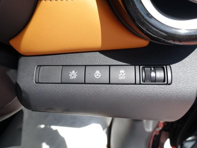 X ツートーンインテリアエディション ツートーンインテリアエディション/プロパイロット/ヒルスタート/LEDヘッド/LEDフォグ/アルミホイール/電制シフト/プッシュスターター/アドバンスドドライブアシストディスプレイ/登録済未使用車/(14枚目)