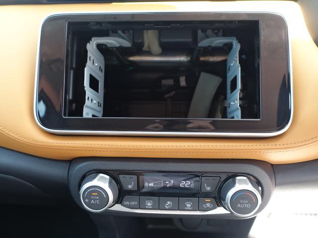 X ツートーンインテリアエディション ツートーンインテリアエディション/プロパイロット/ヒルスタート/LEDヘッド/LEDフォグ/アルミホイール/電制シフト/プッシュスターター/アドバンスドドライブアシストディスプレイ/登録済未使用車/(18枚目)