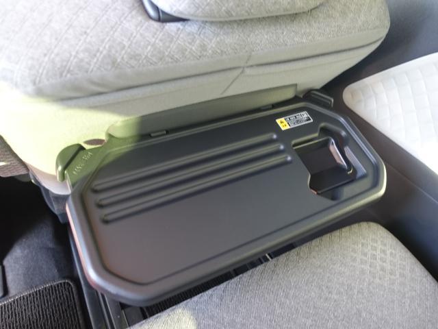 X /片側電動スライドドア/プッシュスタート/スマートキー/オートエアコン/ステアリングリモコン/LEDヘッドライト/衝突被害軽減ブレーキ/ディーラー試乗車(11枚目)