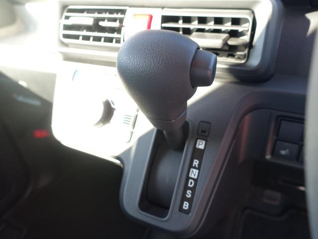 X /片側電動スライドドア/プッシュスタート/スマートキー/オートエアコン/ステアリングリモコン/LEDヘッドライト/衝突被害軽減ブレーキ/ディーラー試乗車(26枚目)