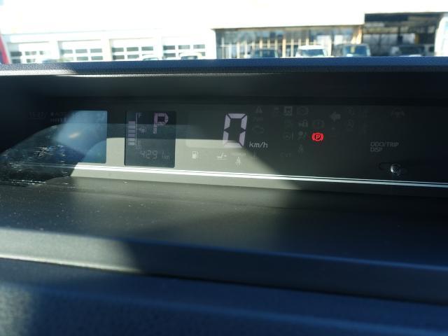 X /片側電動スライドドア/プッシュスタート/スマートキー/オートエアコン/ステアリングリモコン/LEDヘッドライト/衝突被害軽減ブレーキ/ディーラー試乗車(31枚目)