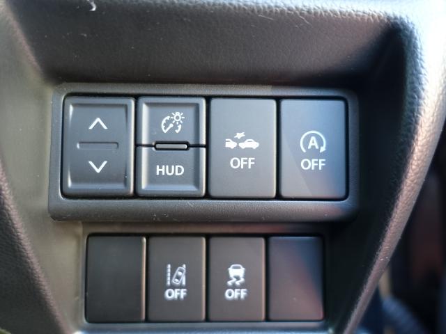 ハイブリッドT /ターボ/プッシュスタート/衝突被害軽減ブレーキ/LEDヘッド&フォグ/シートヒーター/オートライト/オートエアコン/革巻きハンドル/オートクルーズ/ディーラー試乗車(19枚目)