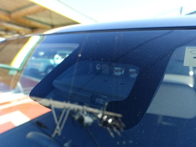 ハイブリッドT /ターボ/プッシュスタート/衝突被害軽減ブレーキ/LEDヘッド&フォグ/シートヒーター/オートライト/オートエアコン/革巻きハンドル/オートクルーズ/ディーラー試乗車(33枚目)