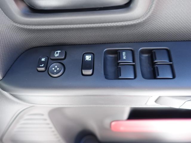 ハイブリッドG /衝突被害軽減ブレーキレス/スマートキー/両側スライドドア/オートエアコン/オートライト/アイドリングストップ/電動ドアミラー/届出済未使用車(13枚目)