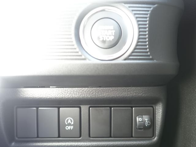 ハイブリッドG /衝突被害軽減ブレーキレス/スマートキー/両側スライドドア/オートエアコン/オートライト/アイドリングストップ/電動ドアミラー/届出済未使用車(14枚目)