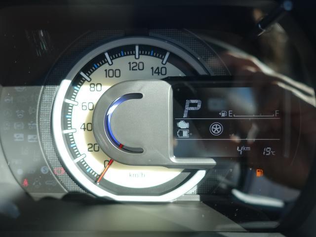 ハイブリッドG /衝突被害軽減ブレーキレス/スマートキー/両側スライドドア/オートエアコン/オートライト/アイドリングストップ/電動ドアミラー/届出済未使用車(20枚目)