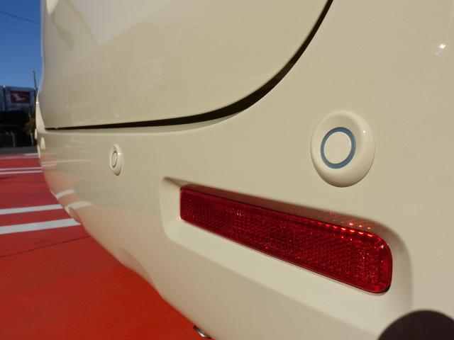 ハイブリッドG /衝突被害軽減ブレーキレス/スマートキー/両側スライドドア/オートエアコン/オートライト/アイドリングストップ/電動ドアミラー/届出済未使用車(10枚目)