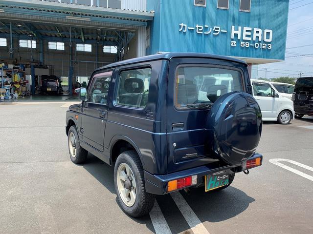 「スズキ」「ジムニー」「コンパクトカー」「静岡県」の中古車9