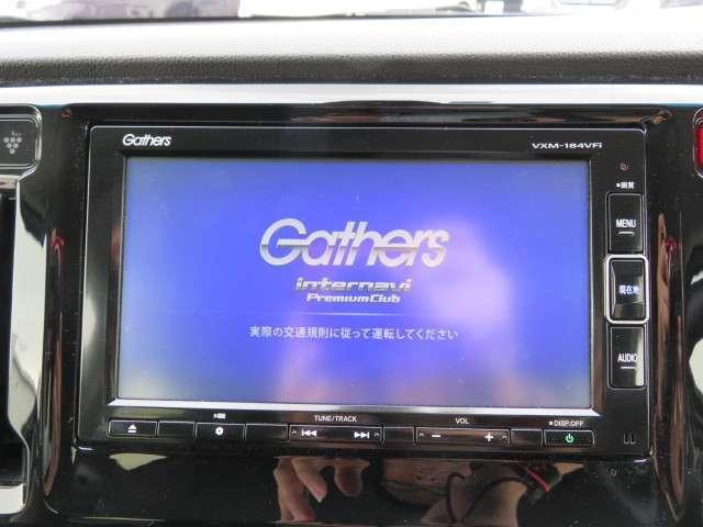 ホンダ N-WGN G・Lパッケージ 弊社デモカー 助手席回転シート ナビ