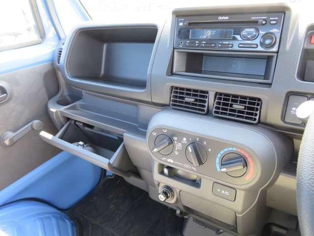 アタック 弊社デモカー CDオーディオ 4WD(9枚目)