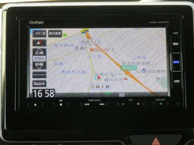 G・Lホンダセンシング 純正ナビ リアカメラ ETC HondaSENSING(14枚目)