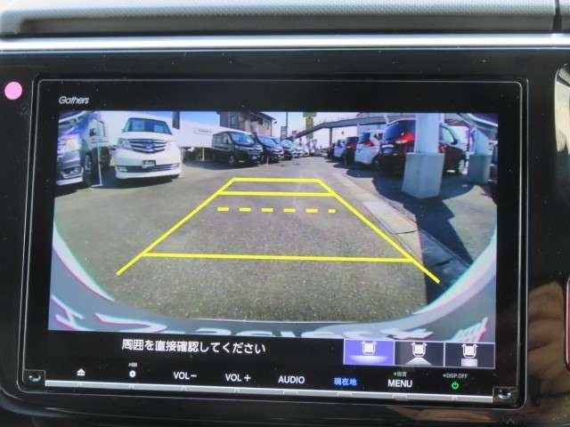 スパーダハイブリッド G ホンダセンシング 純正ナビ リアカメラ LEDヘッドライト(15枚目)
