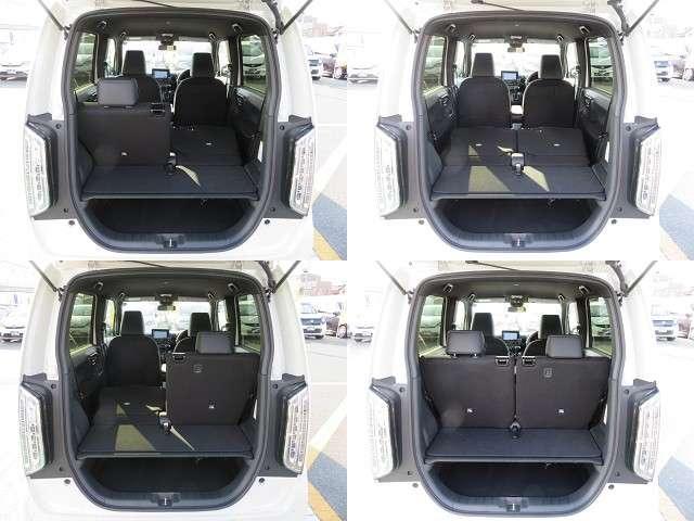 L・ターボホンダセンシング 弊社デモカー ナビ ETC HondaSENSING(10枚目)