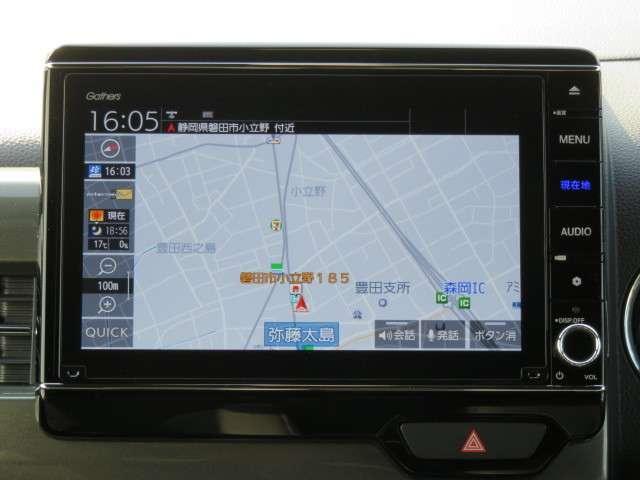 L・ターボホンダセンシング 弊社デモカー ナビ ETC HondaSENSING(14枚目)