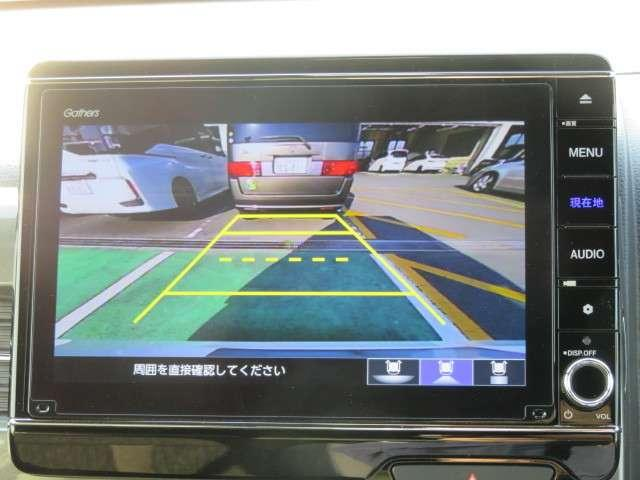 L・ターボホンダセンシング 弊社デモカー ナビ ETC HondaSENSING(15枚目)
