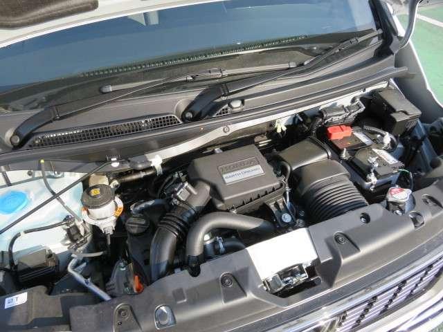 L・ターボホンダセンシング 弊社デモカー ナビ ETC HondaSENSING(20枚目)