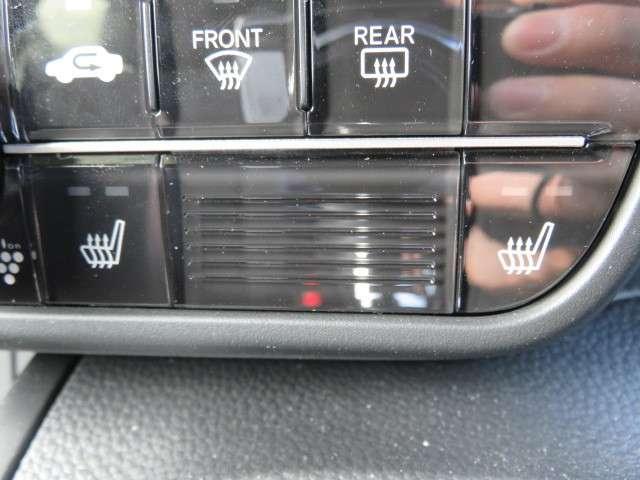 カスタム 660 G スロープ L ホンダセンシング 車いす 弊社デモカー ナビ 両側電動 ETC LED(16枚目)