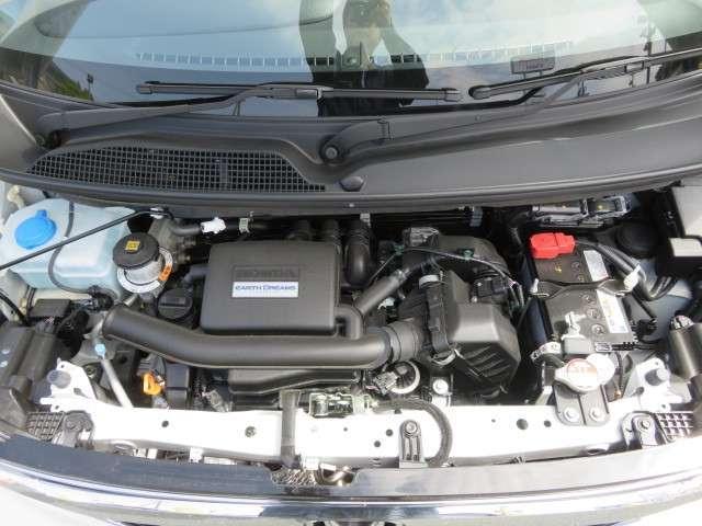 カスタム 660 G スロープ L ホンダセンシング 車いす 弊社デモカー ナビ 両側電動 ETC LED(20枚目)