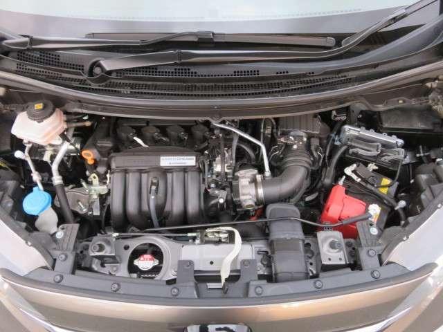 ハイブリッド・Gホンダセンシング 弊社デモカー 9インチナビ HondaSENSING(20枚目)