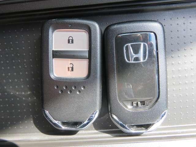 ホーム 弊社デモカー ナビ ETC HondaSENSING(19枚目)