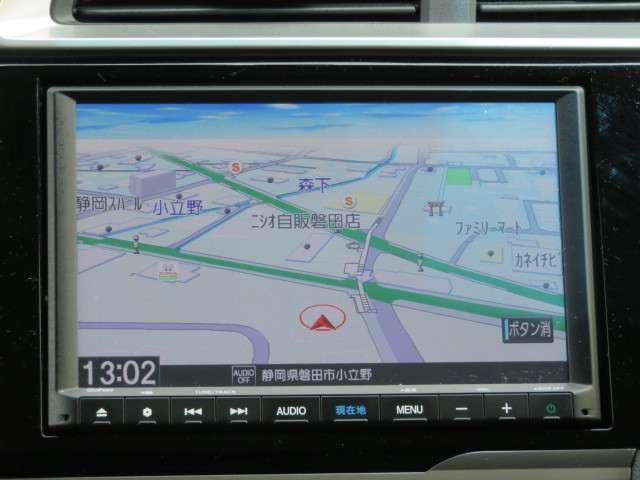13G・L ホンダセンシング レンタルUP 8インチナビ ETC LEDライト(14枚目)