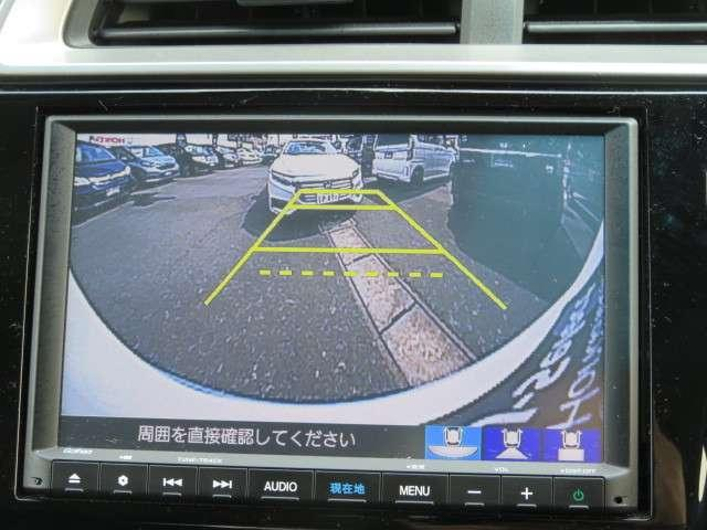 13G・L ホンダセンシング レンタルUP 8インチナビ ETC LEDライト(15枚目)