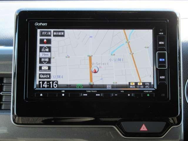 Lホンダセンシング 弊社デモカー ナビ ETC HondaSENSING(14枚目)