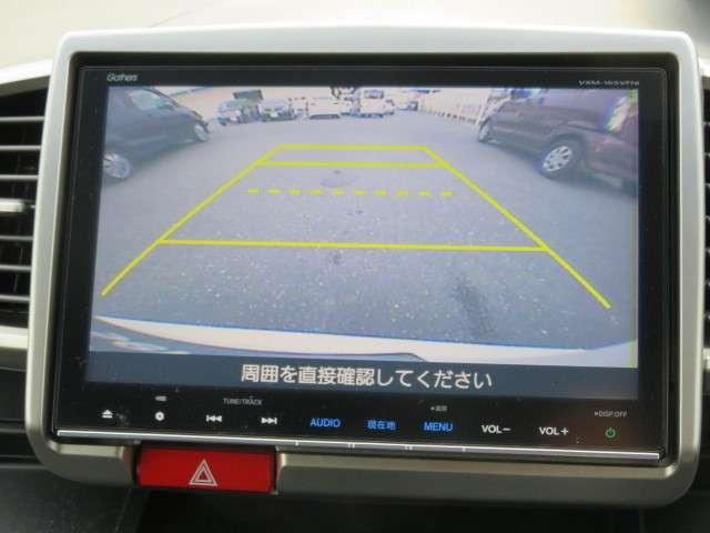 G プレミアムエディション 9インチナビ リアカメラ ETC HIDライト(15枚目)