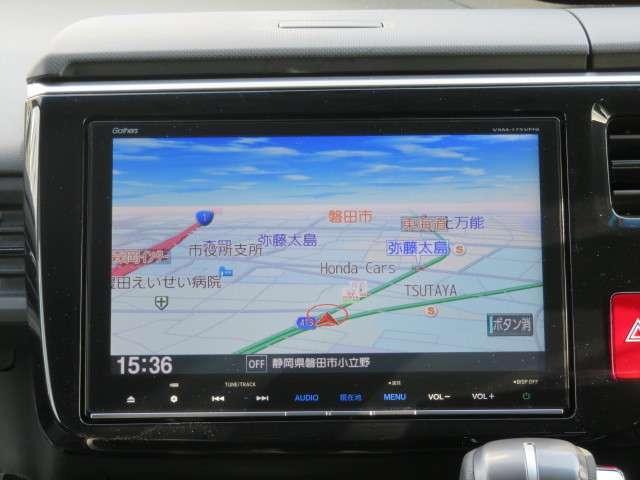 スパーダ・クールスピリット ホンダセンシング 純正ナビ リアカメラ ドラレコ ETC(13枚目)