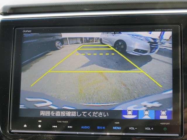 スパーダ・クールスピリット ホンダセンシング 純正ナビ リアカメラ ドラレコ ETC(14枚目)