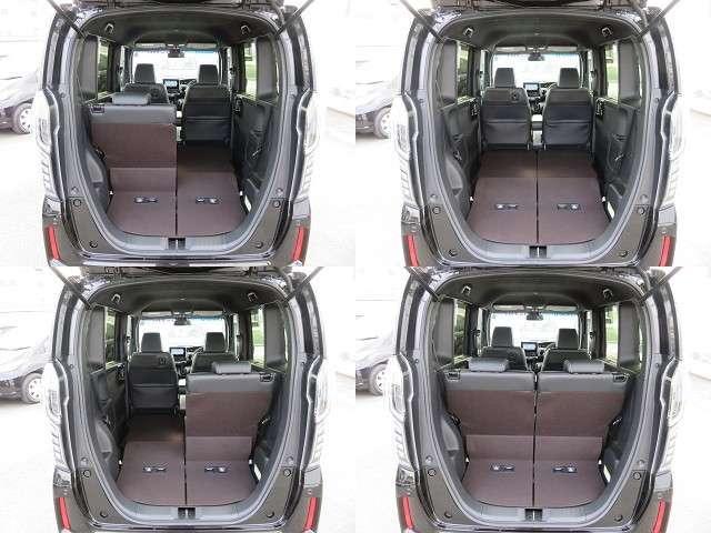G・Lターボホンダセンシング 純正ナビ リアカメラ ETC HondaSENSING(10枚目)