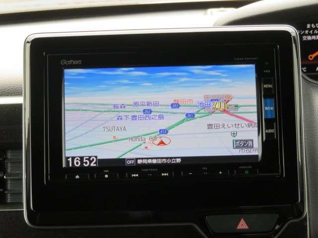 G・Lターボホンダセンシング 純正ナビ リアカメラ ETC HondaSENSING(13枚目)
