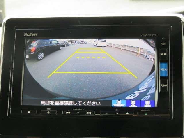 G・Lターボホンダセンシング 純正ナビ リアカメラ ETC HondaSENSING(14枚目)