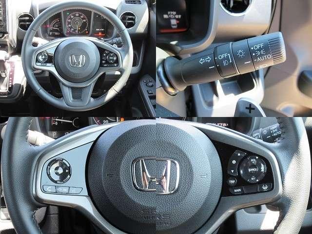 L・ターボホンダセンシング 弊社デモカー ナビ ETC HondaSENSING(13枚目)
