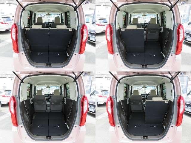 L 純正ナビ リアカメラ LEDヘッドライト オートライト Hondaセンシング 片側電動スライドドア ETC  オートエアコン シートヒーター USBチャージ クルーズコントロール(11枚目)